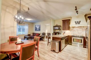 Photo 4: 103 19530 65 Avenue in Surrey: Clayton Condo for sale (Cloverdale)  : MLS®# R2518751