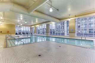 """Photo 17: 213 121 BREW Street in Port Moody: Port Moody Centre Condo for sale in """"ROOM (AT SUTERBROOK)"""" : MLS®# R2551118"""