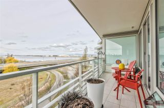 """Photo 3: 506 5171 BRIGHOUSE Way in Richmond: Brighouse Condo for sale in """"RIVER GREEN"""" : MLS®# R2449256"""