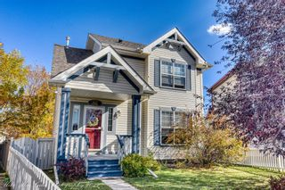 Main Photo: 162 Somerside Grove SW in Calgary: Somerset Detached for sale : MLS®# A1151453