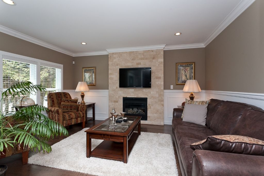 Photo 6: Photos: 369 MUNDY Street in Coquitlam: Coquitlam East House for sale : MLS®# V951722