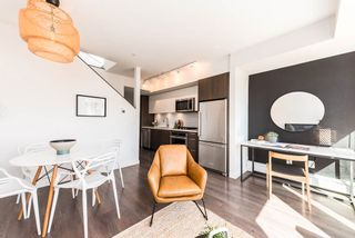 Photo 5: 606 417 Great Northern Way in Vancouver: Strathcona Condo for sale ()  : MLS®# R2571922