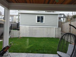 Photo 15: 3747 FRANCES Street in Burnaby: Willingdon Heights House for sale (Burnaby North)  : MLS®# R2556984