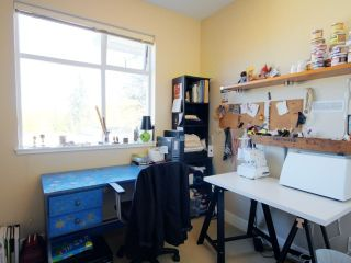 """Photo 9: 306 5955 IONA Drive in Vancouver: University VW Condo for sale in """"FOLIO"""" (Vancouver West)  : MLS®# V1002898"""
