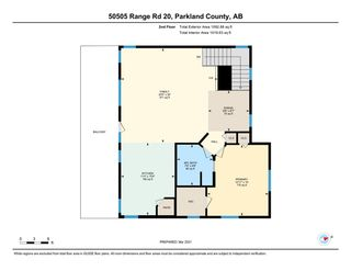 Photo 35: 50505 RGE RD 20: Rural Parkland County House for sale : MLS®# E4233498