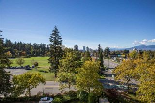 """Photo 17: 705 5790 PATTERSON Avenue in Burnaby: Metrotown Condo for sale in """"THE REGENT"""" (Burnaby South)  : MLS®# R2330523"""