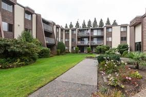 "Main Photo: 203 3911 CARRIGAN Court in Burnaby: Government Road Condo for sale in ""LOUGHEDD ESTATES"" (Burnaby North)  : MLS®# R2156705"