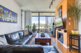 """Photo 10: 805 2355 MADISON Avenue in Burnaby: Brentwood Park Condo for sale in """"OMA"""" (Burnaby North)  : MLS®# R2494939"""