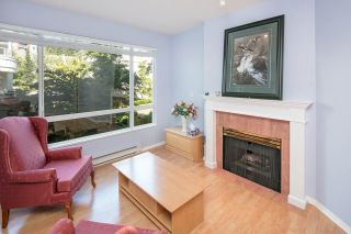 """Photo 4: 223 5735 HAMPTON Place in Vancouver: University VW Condo for sale in """"The Bristol"""" (Vancouver West)  : MLS®# R2185009"""