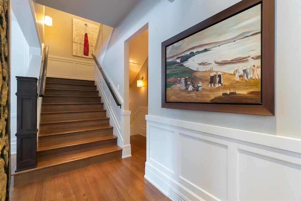 Photo 18: Photos: 1420 Beverley Place SW in Calgary: Bel-Aire Detached for sale : MLS®# A1060007