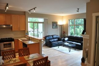 Photo 6: 301 2083 WEST 33rd AVENUE in VANCOUVER: Home for sale