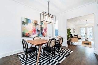 Photo 6: 50 Salisbury Avenue in Toronto: Cabbagetown-South St. James Town House (2 1/2 Storey) for sale (Toronto C08)  : MLS®# C5384304