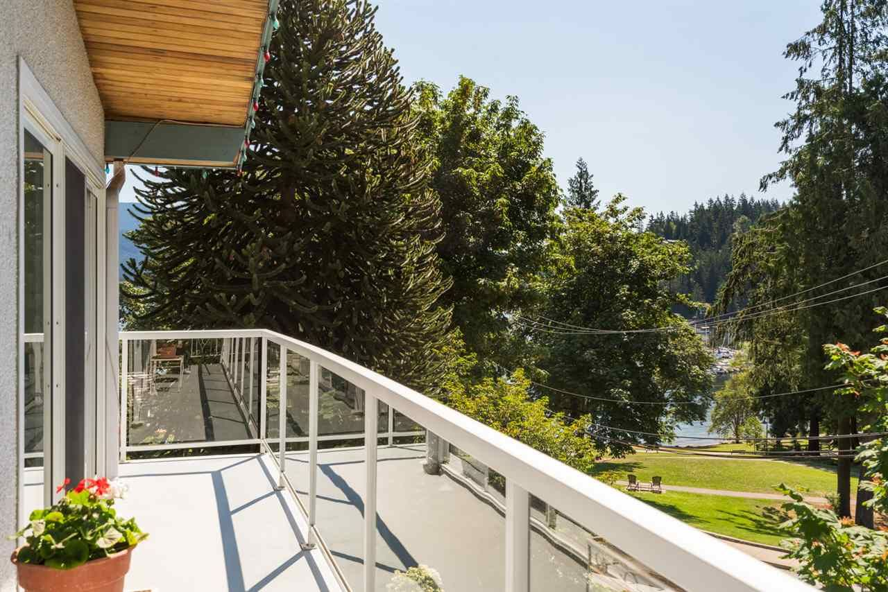 Main Photo: 2441 PANORAMA Drive in North Vancouver: Deep Cove House for sale : MLS®# R2323041