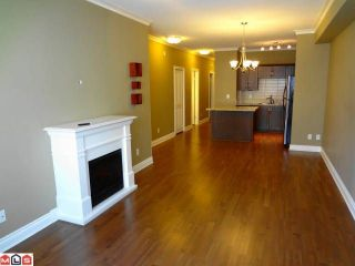 "Photo 6: # 205 20286 53A AV in Langley: Langley City Condo for sale in ""CASA VERONA"" : MLS®# F1209543"
