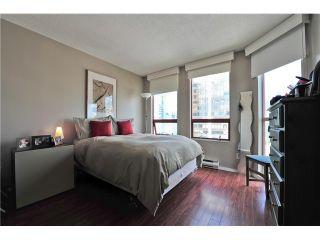 Photo 7: 1507 811 HELMCKEN Street in Vancouver West: Home for sale : MLS®# V1105794
