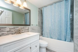 """Photo 19: 401 19645 64 Avenue in Langley: Willoughby Heights Townhouse for sale in """"Highgate Terrace"""" : MLS®# R2521848"""