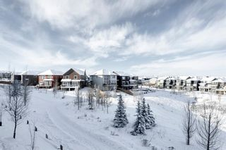 Photo 27: 502 428 Nolan Hill Drive NW in Calgary: Nolan Hill Row/Townhouse for sale : MLS®# A1064360