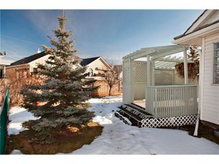 Photo 27: 226 CHAPARRAL Villa(s) SE in Calgary: Chaparral House for sale : MLS®# C4049404
