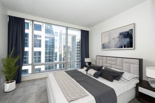 """Photo 17: 2804 1111 ALBERNI Street in Vancouver: West End VW Condo for sale in """"SHANGRI-LA"""" (Vancouver West)  : MLS®# R2514908"""