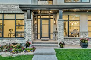 Photo 43: 1414 Scotland Street SW in Calgary: Scarboro Detached for sale : MLS®# A1138209
