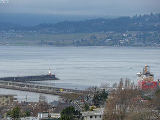 Photo 1: 1205 250 Douglas St in VICTORIA: Vi James Bay Condo for sale (Victoria)  : MLS®# 783529