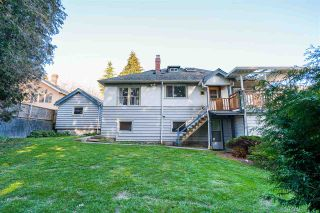 Main Photo: 5737 OLYMPIC Street in Vancouver: Southlands House for sale (Vancouver West)  : MLS®# R2564173