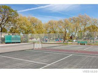 Photo 2: 305 909 Pembroke Street in Victoria: Vi Central Park Condo for sale