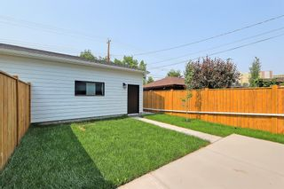 Photo 47: 525 34A Street NW in Calgary: Parkdale Semi Detached for sale : MLS®# A1055557