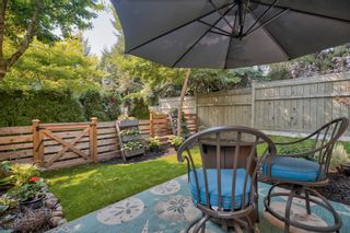 """Photo 23: 190 20033 70 Avenue in Langley: Willoughby Heights Townhouse for sale in """"Denim II"""" : MLS®# R2609872"""