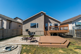 Photo 52: 52 Northport Bay | Royalwood Winnipeg