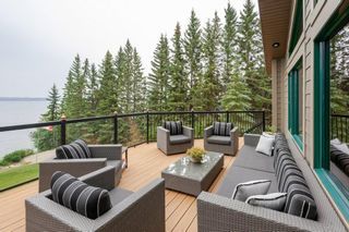 Photo 39: 4 53002 Range Rd 54: Rural Parkland County House for sale : MLS®# E4257424