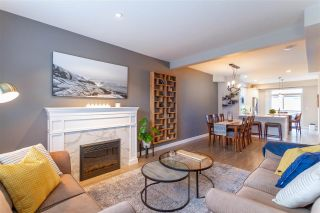 "Photo 3: 2 7059 210 Street in Langley: Willoughby Heights Townhouse for sale in ""Alder at Milner Heights"" : MLS®# R2536146"