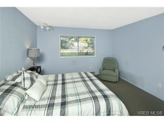 Photo 10: 112 1490 Garnet Rd in VICTORIA: SE Cedar Hill Condo for sale (Saanich East)  : MLS®# 739383