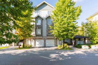"""Main Photo: 22 14855 100 Avenue in Surrey: Guildford Townhouse for sale in """"Guildford Park Place"""" (North Surrey)  : MLS®# R2621984"""
