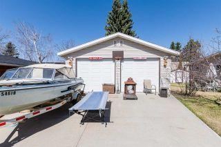 Photo 41: 9608 SHERRIDON Drive: Fort Saskatchewan House for sale : MLS®# E4242850
