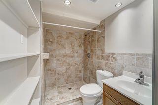 Photo 39: 4 136 Bow Ridge Drive: Cochrane Row/Townhouse for sale : MLS®# A1116097