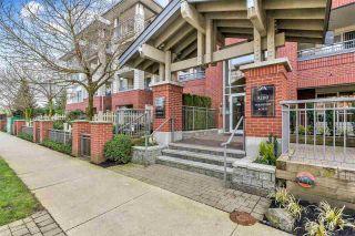 "Main Photo: 319 9200 FERNDALE Road in Richmond: McLennan North Condo for sale in ""Kensington Court"" : MLS®# R2439435"