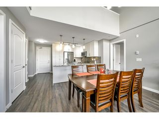 """Photo 7: 410 6490 194 Street in Surrey: Cloverdale BC Condo for sale in """"WATERSTONE"""" (Cloverdale)  : MLS®# R2535628"""