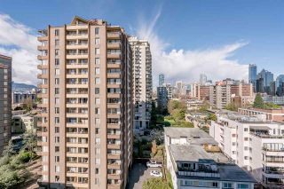 """Photo 18: 1204 1146 HARWOOD Street in Vancouver: West End VW Condo for sale in """"THE LAMPLIGHTER"""" (Vancouver West)  : MLS®# R2185943"""
