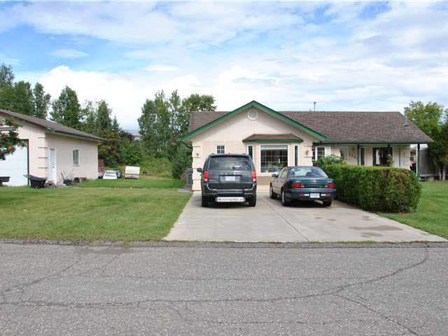 Main Photo: 1341 PENTLAND CRESCENT in : Quesnel - Town House for sale : MLS®# N239472