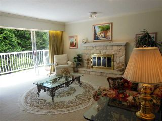 Photo 2: 5261 RANGER Avenue in North Vancouver: Canyon Heights NV House for sale : MLS®# R2179292
