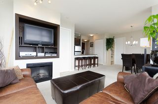 "Photo 2: 1404 2345 MADISON Avenue in Burnaby: Brentwood Park Condo for sale in ""OMA"" (Burnaby North)  : MLS®# V922548"