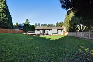 Photo 23: 3222 COMOX Court in Abbotsford: Central Abbotsford House for sale : MLS®# R2114867