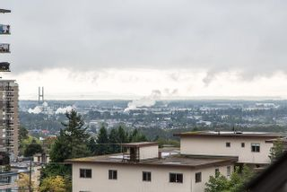 Photo 12: 607 615 BELMONT STREET in New Westminster: Uptown NW Condo for sale ()  : MLS®# R2019469