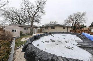 Photo 27: 15 Hobbs Crescent in Winnipeg: Valley Gardens Residential for sale (3E)  : MLS®# 202028175