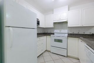 """Photo 3: 507 215 TWELFTH Street in New Westminster: Uptown NW Condo for sale in """"DISCOVERY REACH"""" : MLS®# R2313885"""