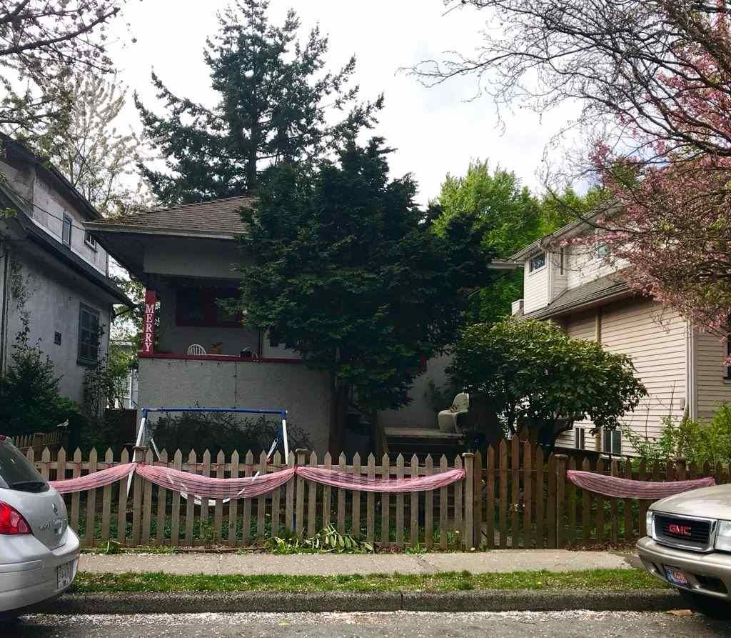 Main Photo: 150 E 27TH Avenue in Vancouver: Main House for sale (Vancouver East)  : MLS®# R2570705