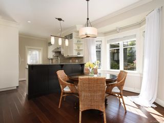 Photo 6: 1 675 Superior St in Victoria: Vi James Bay Row/Townhouse for sale : MLS®# 838032