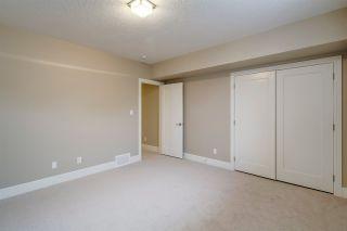 Photo 25: 41 20425 93 Avenue in Edmonton: Zone 58 House Half Duplex for sale : MLS®# E4227960