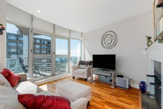 """Photo 1: 1903 1277 NELSON Street in Vancouver: West End VW Condo for sale in """"The Jetson"""" (Vancouver West)  : MLS®# R2621273"""